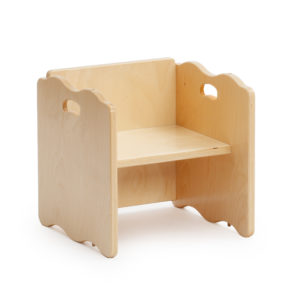 Multifunkčná stolička